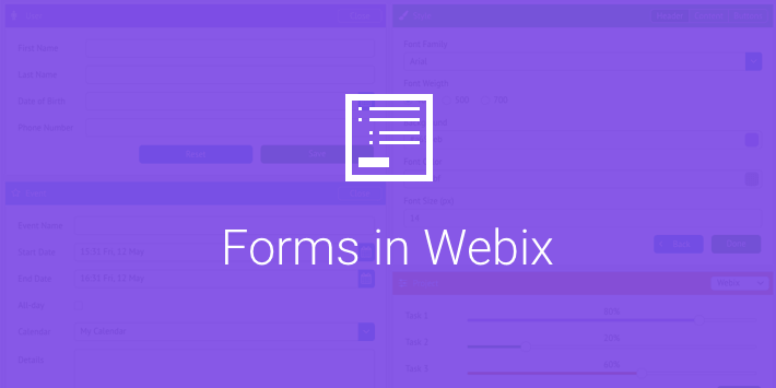 forms in javascript