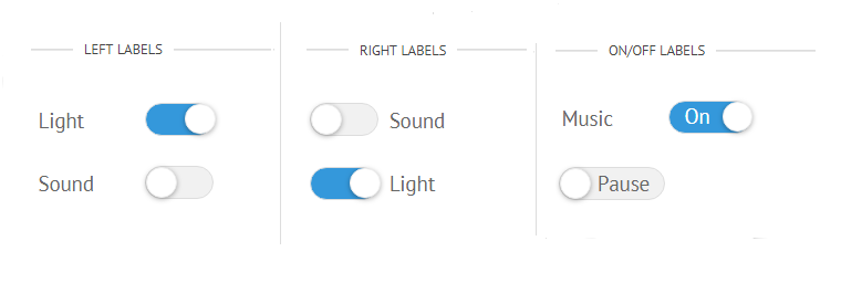 Webix 5.2 Switch toggle buttons