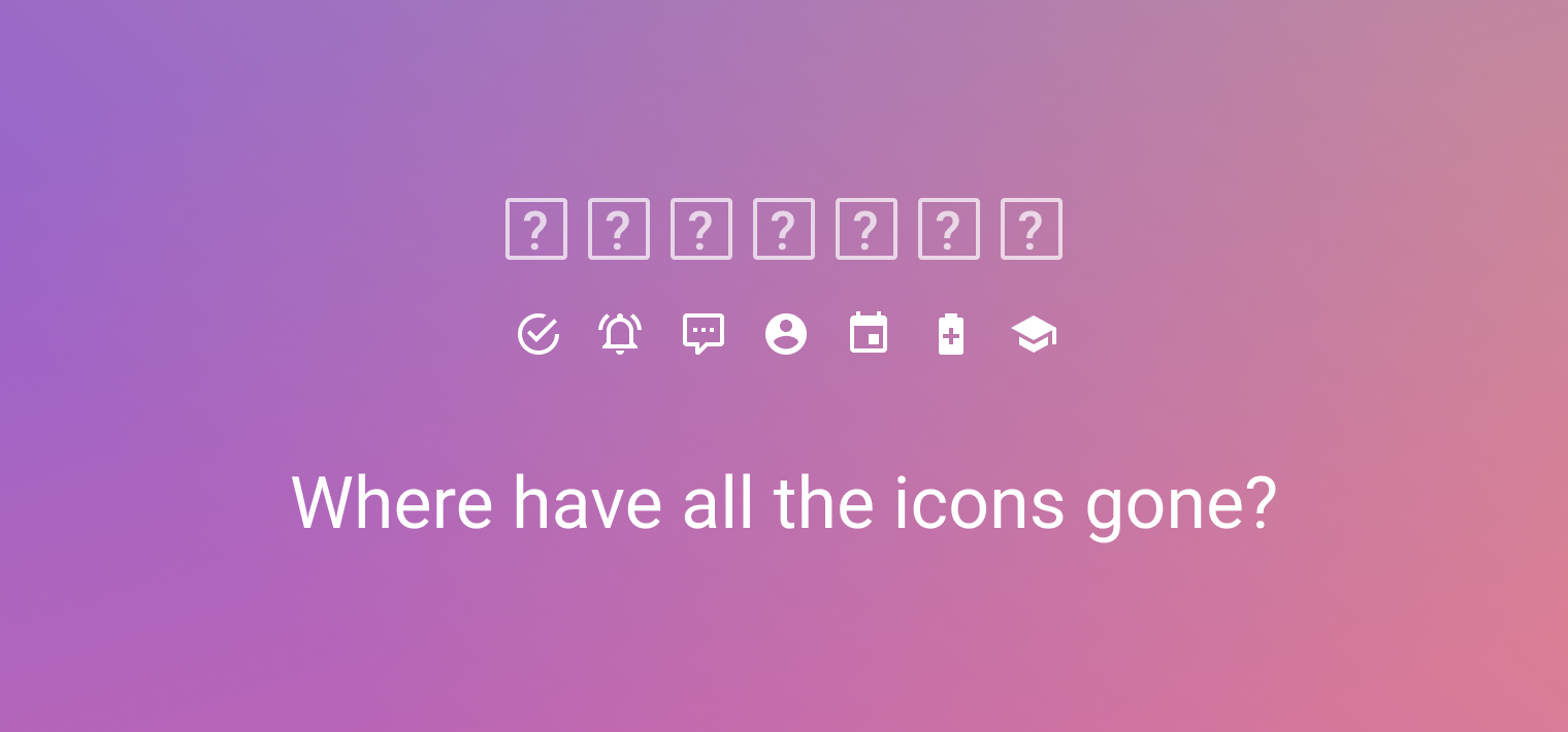 Webix 6.0 and Icons: Painless Transition