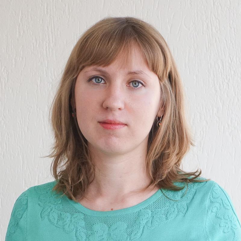 Oksana Karavai